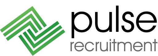 Pulse Recruitment logo