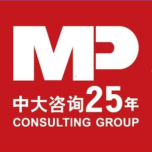 MP Group logo