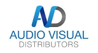 Audio Visual Distributors logo