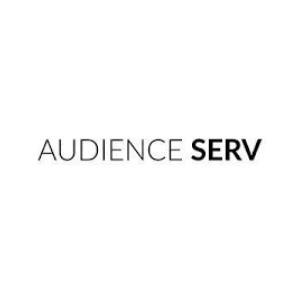 Audience Serv logo