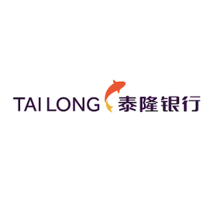 Tailong Bank logo