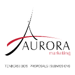 Aurora Marketing logo