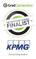 Future Leaders Award Logo