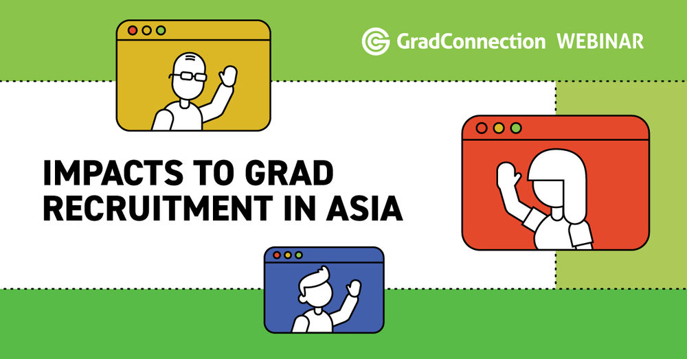 GradConnection Asia Blog