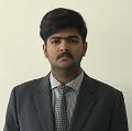 Ashwin Ramachandran's avatar