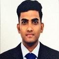 Mukul Dilip's avatar