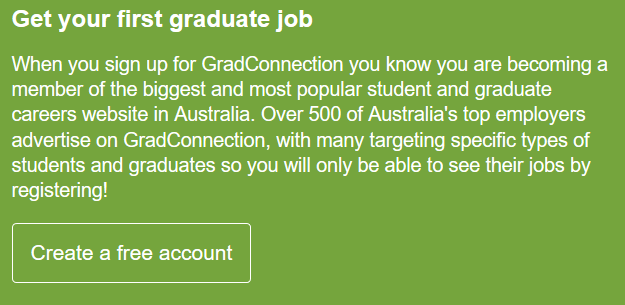 GradConnection Blog
