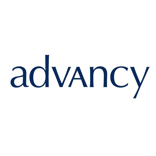 Advancy logo