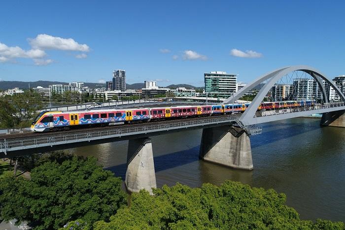 Trainsystem