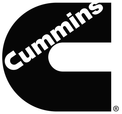 Cummins Africa logo