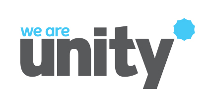 We Are Unity logo