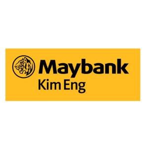 Maybank Kim Eng Group logo