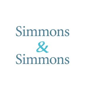 Simmons & Simmons logo