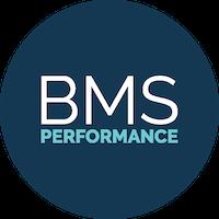 BMS Performance logo