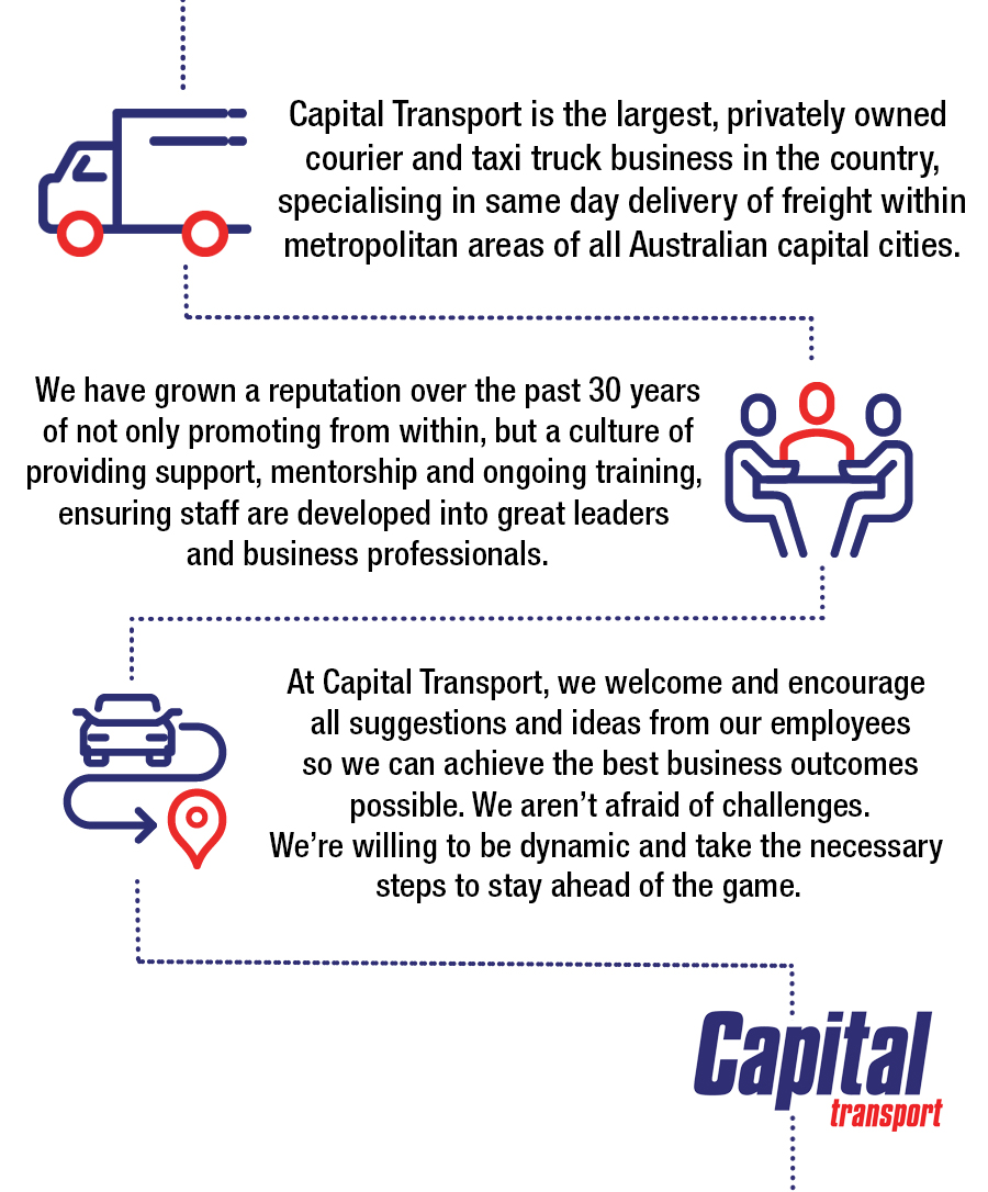 Capital Transport