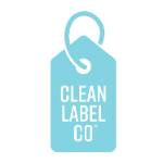 The Clean Label Company logo