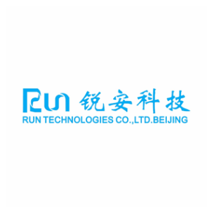 Run Technologies logo