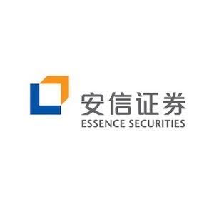 ESSENCE SECURITIES logo