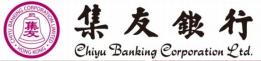 Chiyu Banking Corporation Limited logo
