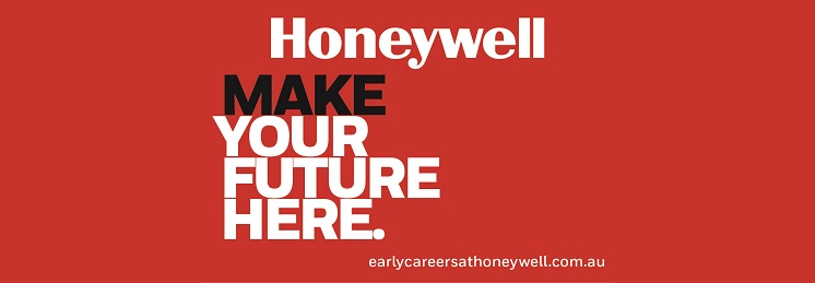 Honeywell profile banner