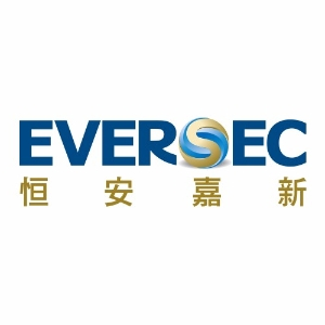 EVERSEC logo
