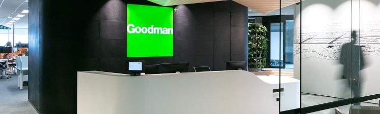 Goodman profile banner profile banner