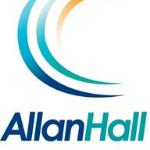 Allan Hall HR logo
