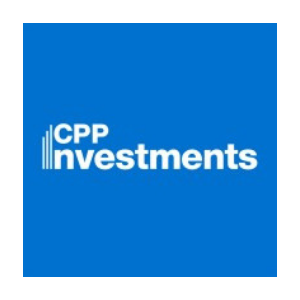 CPP Investments logo