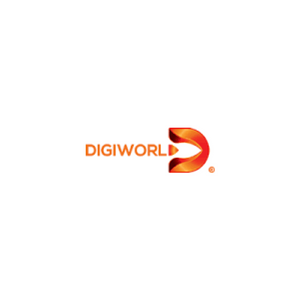 Digiworld logo