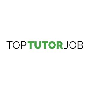 TopTutorJob logo