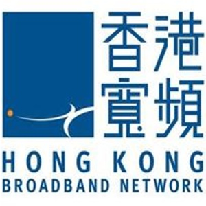 Hong Kong Broadband Network logo