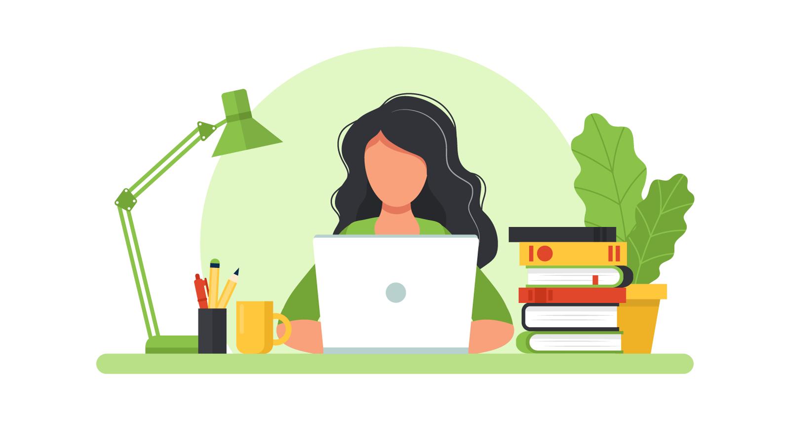 Virtual Careers Page