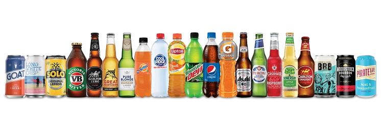 Asahi Beverages profile banner