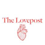 The Lovepost logo