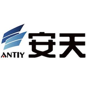 Antiy logo