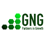 GNG Partners in Growth logo