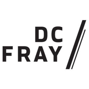DC Fray logo
