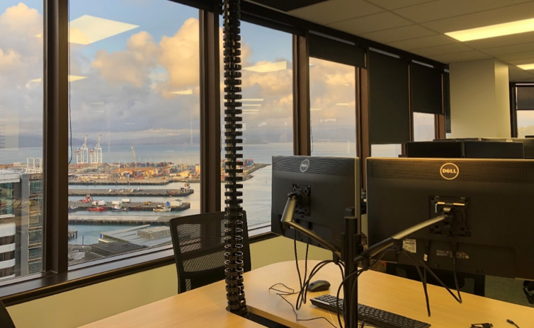 Aecom-office