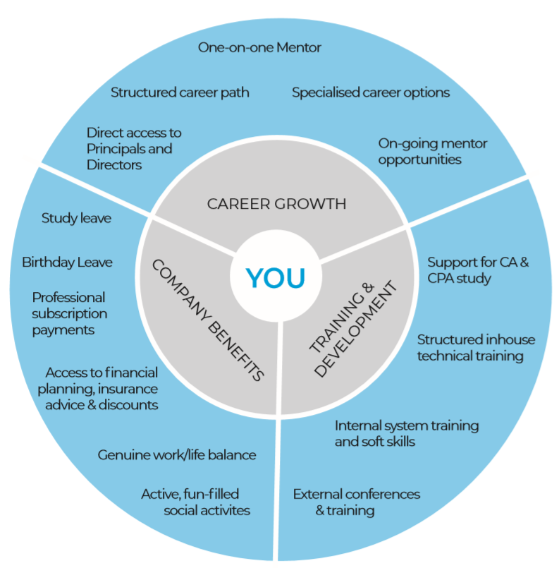 Graduate Program Process