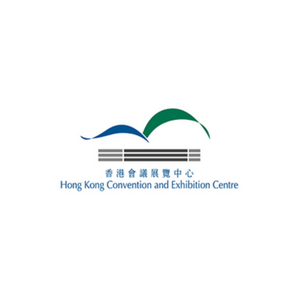Hong Kong Convention & Exhibition Centre logo
