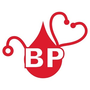 BP Healthcare logo