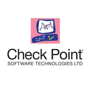 Check Point Software Technologies logo