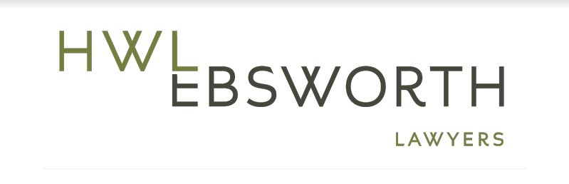 HWL Ebsworth profile banner
