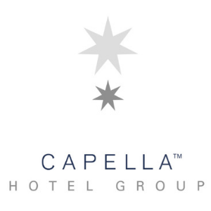 Capella Hotel Group logo