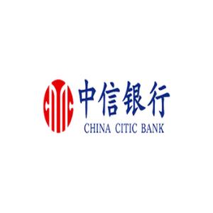 China CITIC Bank International logo
