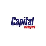 Capital Transport logo