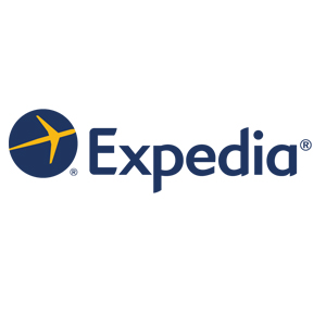 Expedia, Inc. logo