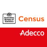 Census Jobs Australia logo