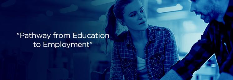 ECA Internships profile banner