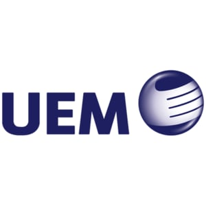 UEM Group logo